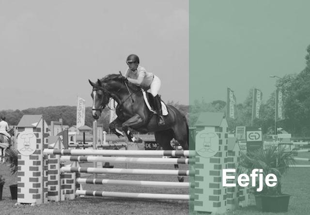 Eefje - Podotherapie - Rønnør Eindhoven