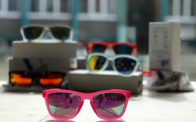 Goodr zonnebrillen